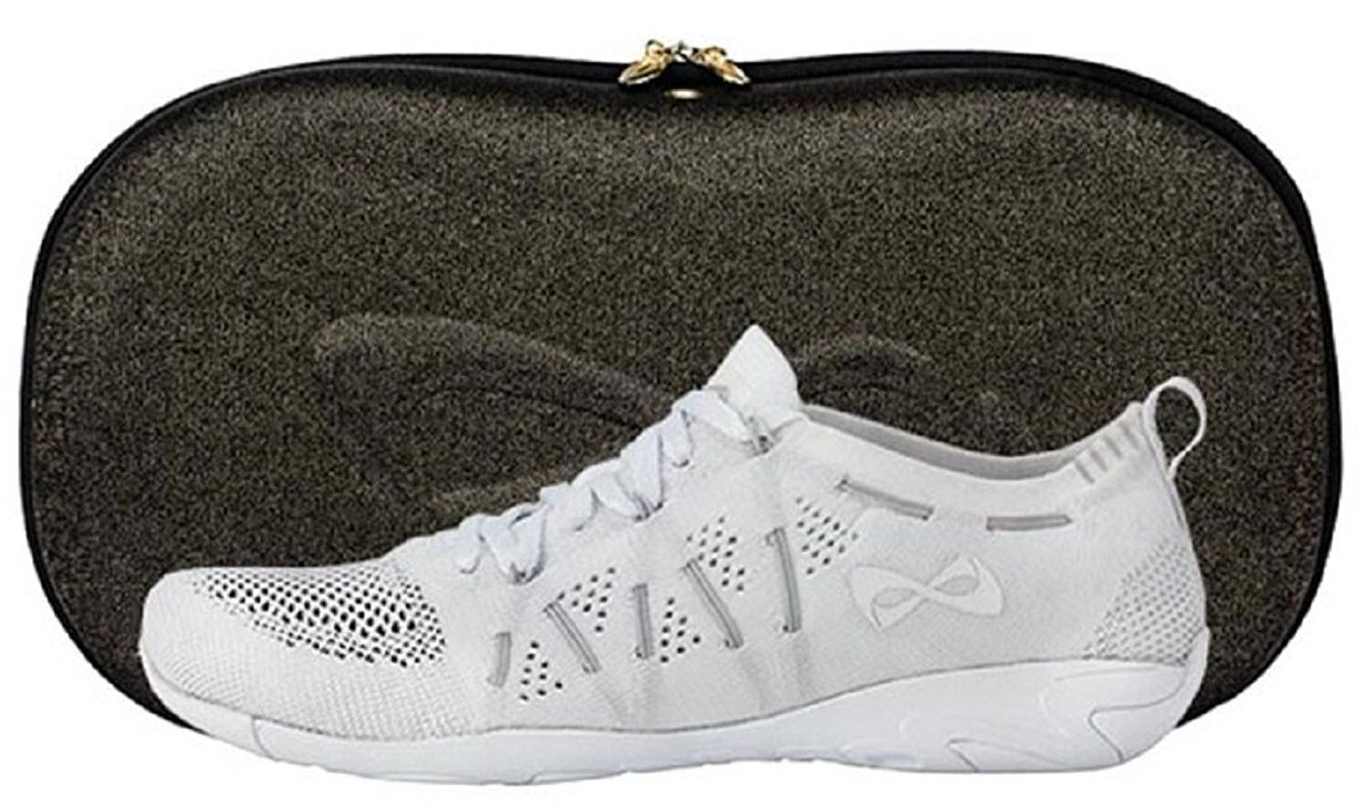 Nfinity Flyte Cheer Shoes NEW