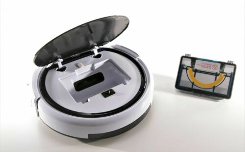 ILIFE V5S Pro IR Remote Control Robotic Vacuum Cleaner Cordless Mopping / Robot