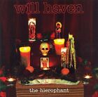 The Hierophant by Will Haven (CD, Jun-2007, Bieler Bros. Records)