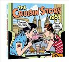 The Cruisin' Story 1957 [Digipak] by Various Artists (CD, Jan-2013, 2 Discs, One Day Music)