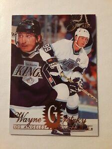 1994-95-Flair-WAYNE-GRETZKY-79-Los-Angeles-Kings-Ice-Hockey-Card