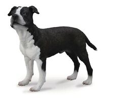 American Staffordshire Terrier 9 cm Hunde und Katzen Collecta 88610