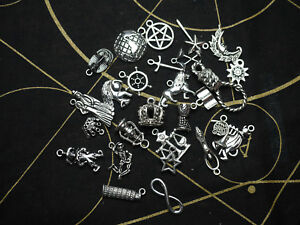 Tarot-in-a-Tin-Casting-Charms-Divination-Pagan-Wicca-Deck-Cards-Witchcraft