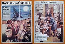 Domenica del Corriere - Anno 68 - n. 8 - 20 febbraio 1966
