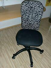 Nominell Drehstuhl Bürostuhl Ikea Zebra Stuhl Armlehnen