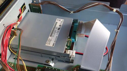 Adapter 24 Pin KORG X3 X3R i4S  Floppy Belt Matsushita EME 213KRJ KR