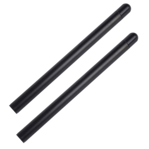 """7//8/"""" Vortex Clip On Ons Replacement Handle Bars Handlebars Tube 22mm Motorcycle"""