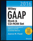 Wiley GAAP 2016: Interpretation and Application of Generally Accepted Accounting Principles Set by Joanne M. Flood (Paperback, 2016)