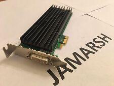 PNY Quadro NVS 290 VCQ290NVS-PCIEX1-PB 256MB DDR2 PCIE X1 LOW-PROFILE VIDEO CARD