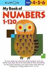 My Book of Numbers, 1-120 by Kumon Publishing Co, Ltd (Paperback / softback, 2004)