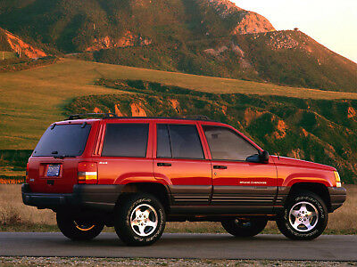 jeep zj wiring diagram 1996 zj jeep grand cherokee service manual and wiring diagrams  1996 zj jeep grand cherokee service