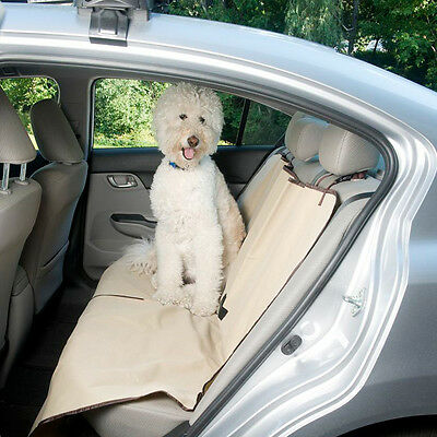 Evelots Pet Seat Cover Auto Back Rear Seat Barrier,Waterproof Car Seat Cover
