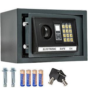 ffbc96ab05fa La imagen se está cargando Caja-fuerte-electronica-pared-safe-Caja -de-Seguridad-
