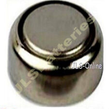 10 x Alkaline Button Cell Batteries  AG5 LR48 393 SR48