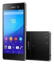 Sony Xperia M5 Black Schwarz E5603 Android Smartphone Ohne Simlock