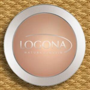 Logona-Face-Powder-Sunny-Beige-Kompaktpuder-3-Naturkosmetik-Bio-silikonfrei-vega