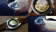 Invicta 9937 Tiger Mod. SUBMARINER. Swiss mov. sellita sw200 (eta2824-2)