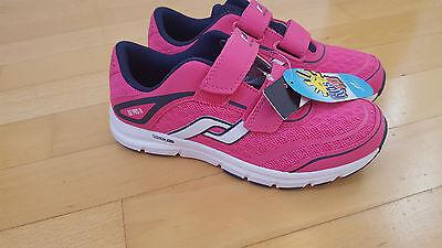 Kids Fit Sportschuhe pink 34 NEU Inter Sport