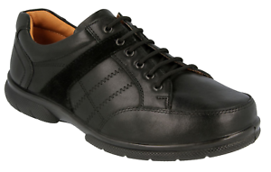 New Men's Wide Fit DB Casual Style Eric