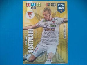 Panini-Adrenalyn-Fifa-365-2020-Limited-Edition-Csaba-Szatmari-Debrecen