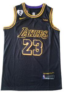 Lebron James Nike LA Lakers City