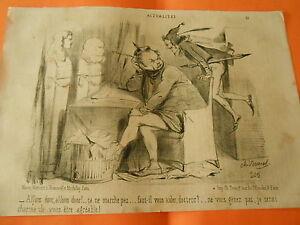 Litho-19eme-Faut-il-vous-aider-Docteur-Le-Fou
