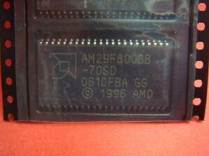 1P-AM29F800BB-70SD-29F800BB-29F800-Flash-PSOP44-SOP44-IC