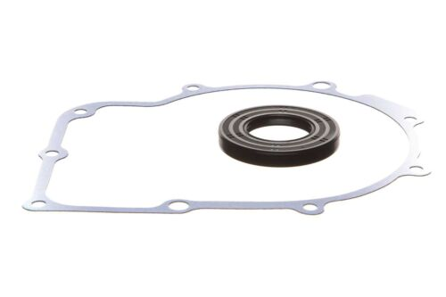 Yamaha Clutch Crankcase Outer Cover Gasket /& Seal Kit for Rhino /& Grizzy 660