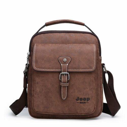 Men Business Travel Designer Messenger Shoulder Bags Tote Handbag Crossbody Bag