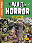 The EC Archives: Vault of Horror: Volume 4 by Jonathan Maberry (Hardback, 2015)