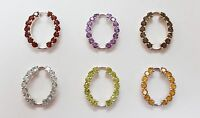 Lestage Convertible Clasp - Endless Love W/ Synthetic Stones