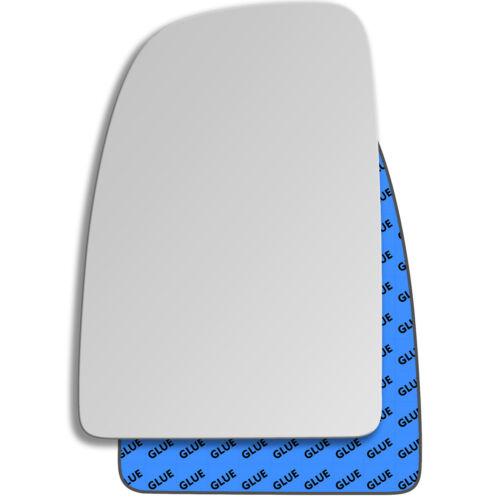 Links Fahrerseite Spiegelglas Außenspiegel für Citroen Jumper 2007-2016