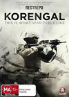 Korengal (DVD, 2015)