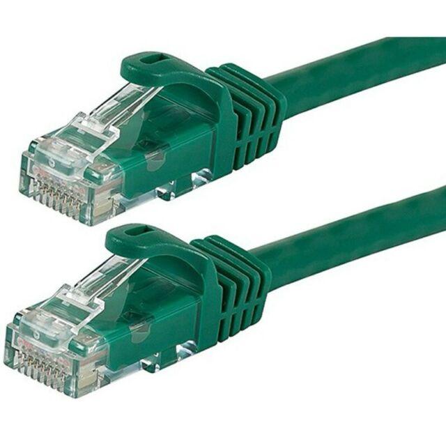 Astrotek AT-RJ45GRNU6-10M CAT6 Cable 10m - Green Color Premium RJ45 Ethernet WP.