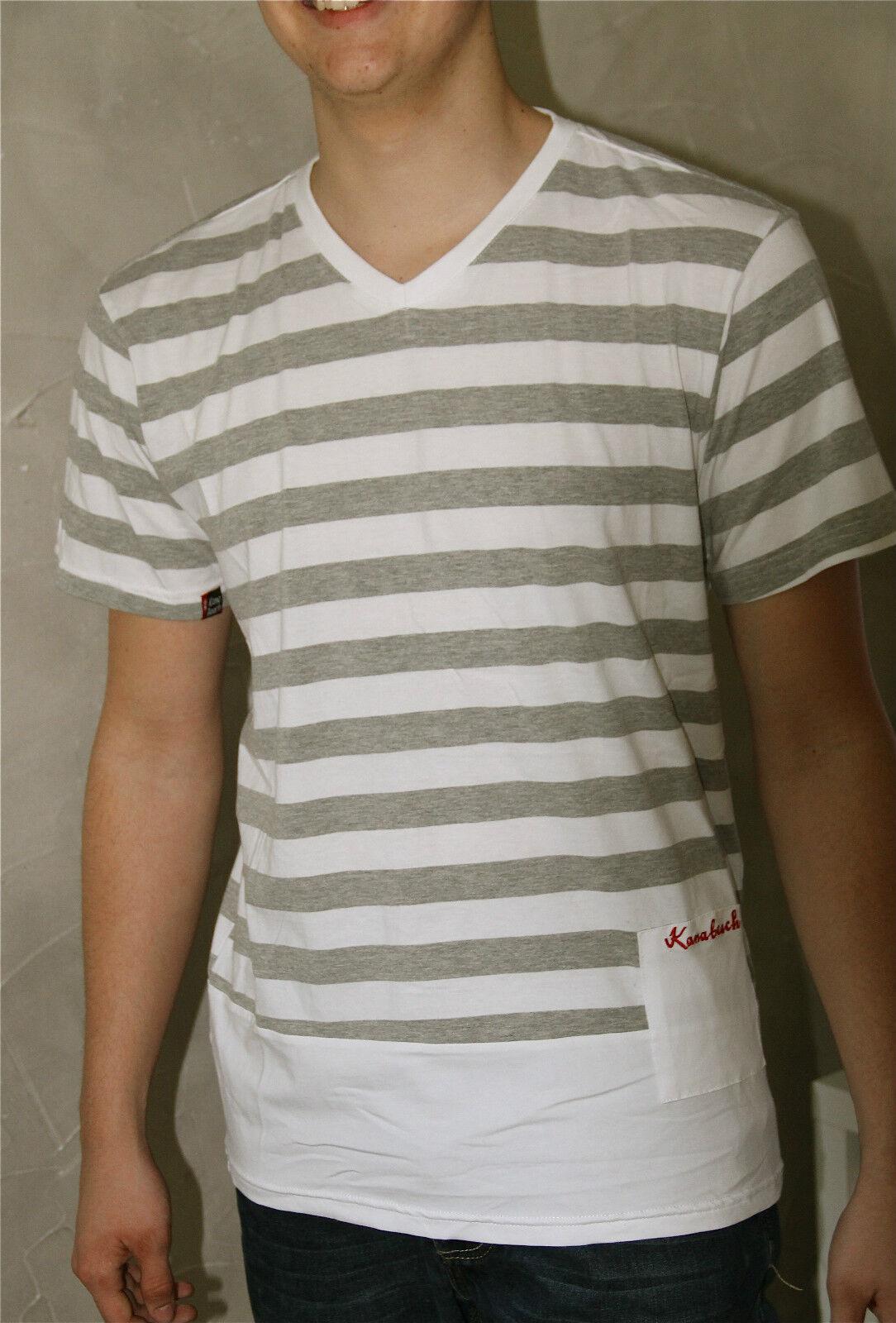 T-shirt KANABEACH bini-pk SIZE M NEW LABEL value