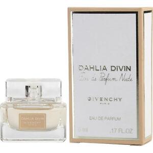 e4ef94a4d9 Givenchy Dahlia Divin Nude by Givenchy Eau de Parfum .17 oz Mini ...