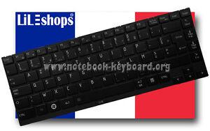 Clavier-Francais-Original-Toshiba-Portege-R830-10R-R830-10U-R830-115-R830-118
