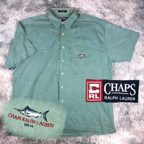 Vintage 90's POLO Ralph Lauren Sportsman Ribbed Ma