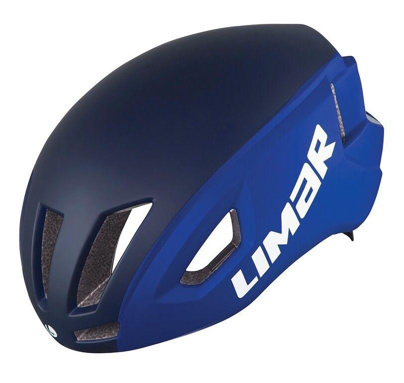 Limar Air Speed Bike Helmet bluee Matte