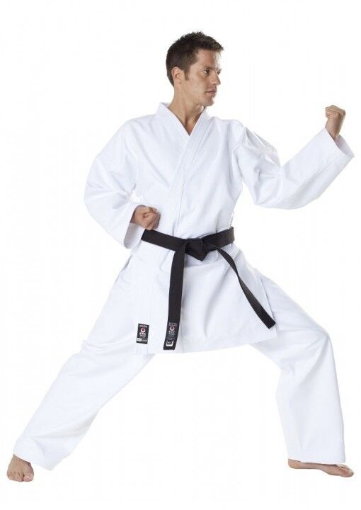 Karategi Karategi Karategi Tokaido Tsunami silber 12oz. Karateanzug, Karate Anzug f372d4