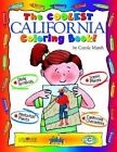 The Coolest California Coloring Book! by Carole Marsh (Paperback / softback, 2000)