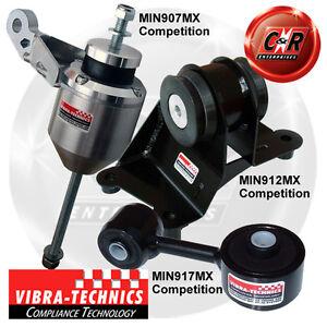 Vibra Technics RH Engine Mount BMW Mini Cooper S R53 Fast