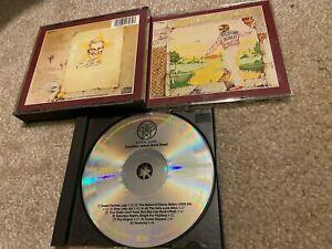 Elton John - Goodbye Yellow Brick Road CD Set Germany Audiophile