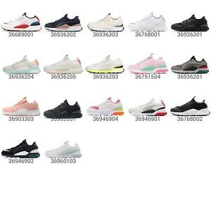 Détails sur Puma RS 0 Street Style Tracks Men Women Junior Kids Dad Shoes Sneakers Pick 1