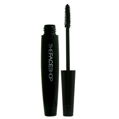 [THE FACE SHOP]  Pressian Big Mascara #02 Volume / Korea cosmetic