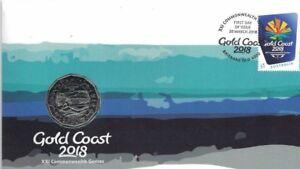 2018-Australia-PNC-50c-UNC-Coin-Gold-Coast-2018-XXI-Commonwealth-Games