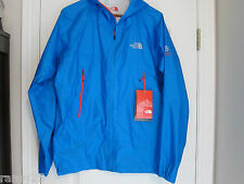 NWT North Face Verto Storm Jacket LARGE retail $199 SUMMIT SERIES Waterproof