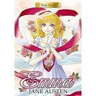 Manga Classics: Emma Softcover: Emma by Jane Austen (Paperback, 2015)