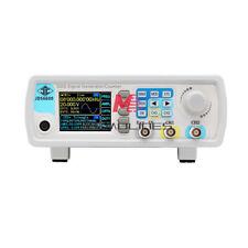 24 Tft Lcd Jds6600 30mhz 2ch Arbitrary Waveform Signal Generator Pulse Signal