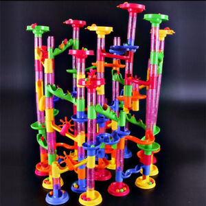 DIY-Marble-Race-Run-Building-Blocks-for-Kid-Children-Construction-Game-Toy